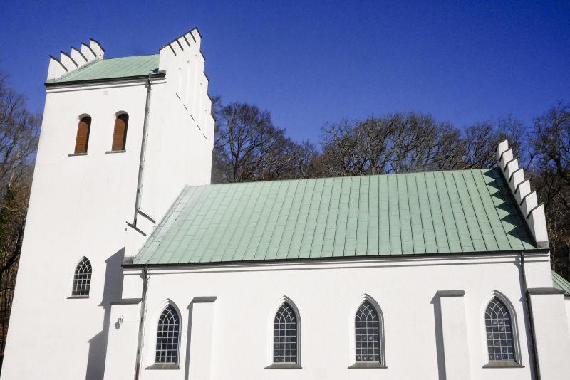 Kyrkotak